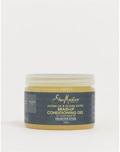 Кондиционирующий гель для волос Jojoba Oil Ucuuba Butter 340 г Shea moisture