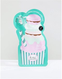 Маска для рук Ice Cream Le mini macaron