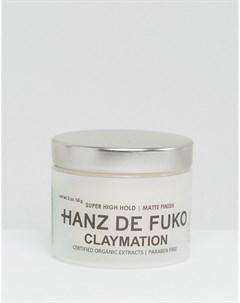 Воск для волос Hanz De Fuko Claymation Мульти Hanz de fuko