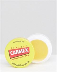 Бальзам для губ Original Бесцветный Carmex