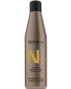 Шампунь против выпадения волос 250 мл Salerm cosmetics