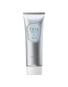 Гель блеск для укладки волос сильной фиксации Trie Juicy Gelee 7 Lebel cosmetics (япония)