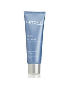 Солнцезащитный крем СС SPF 20 тон 01 Phytomer Phytomer (франция)