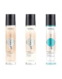 Гель для удаления краски с волос Perfect Nude Hair Color Remover Gel Kydra (франция)