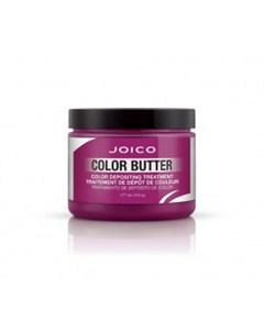 Тонирующая маска с интенсивным розовым пигментом Color Intensity Care Butter Pink Joico (сша)