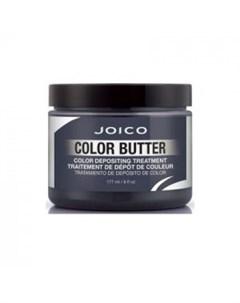 Тонирующая маска с интенсивным серым пигментом Color Intensity Care Butter Titanium Joico (сша)