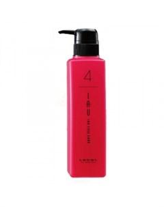 Гель фиксирующий для волос Iau Cell Care 4 Lebel cosmetics (япония)