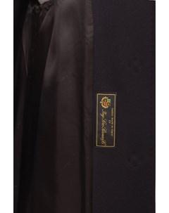 Пальто А силуэта на большой размер Heresis