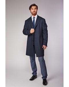 Мужское пальто классическое из Италии Heresis