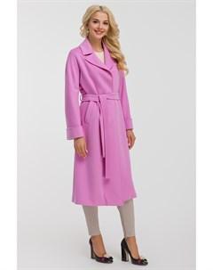 Длинное пальто халат для весны из Италии Heresis