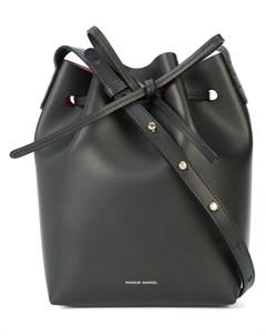 Миниатюрная сумка ведро Mansur gavriel
