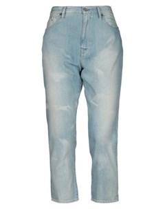 Укороченные джинсы Polo jeans company