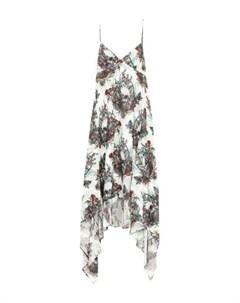 Платье миди John richmond