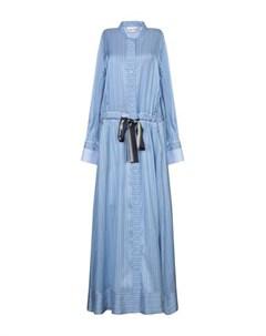 Длинное платье Antonia zander