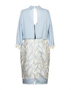 Платье до колена Casting