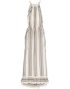Длинное платье Apiece apart