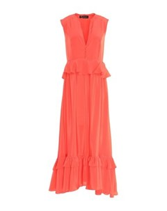 Длинное платье Rossella jardini
