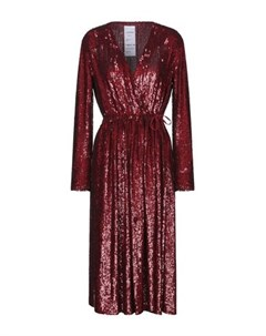 Платье миди Ashish