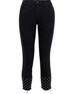 Укороченные джинсы L'agence
