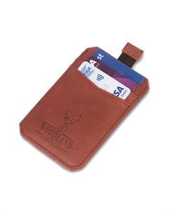 Портмоне Woodland leather