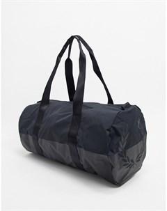 Нейлоновая сумка Черный Fred perry