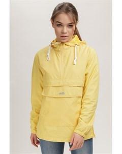 Анорак Tone Anorak Women Light Yellow XS Skills