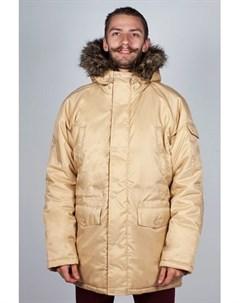 Куртка Oxford Parka Beige 2XL Today