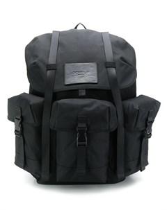 Большой рюкзак с несколькими карманами Dondup