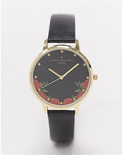 Наручные часы Черный Johnny loves rosie