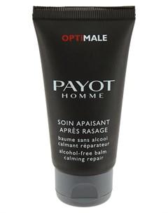 Бальзам после бритья 50 мл Payot