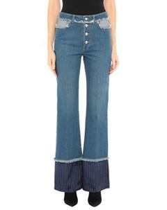 Джинсовые брюки Sonia rykiel