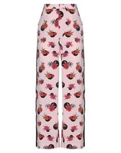 Повседневные брюки Neon rose