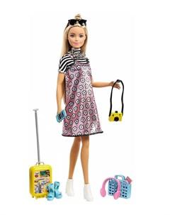 Набор Барби Путешествие Barbie