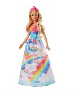 Барби Принцесса блондика Barbie