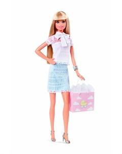 Барби Добро пожаловать малыш Barbie