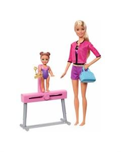 Барби Спортивная карьера Barbie