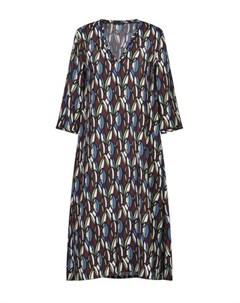Платье до колена Toupy