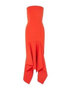 Платье миди Solace london