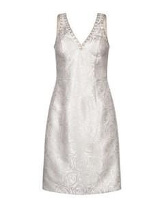Платье до колена Federica greco