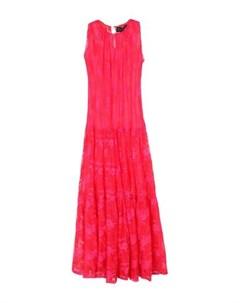 Длинное платье Gianluca capannolo