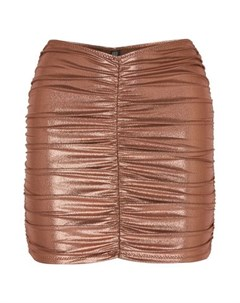 Мини юбка Lisa marie fernandez