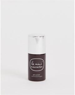 Гелевый лак для ногтей Chocolate Cherry Красный Le mini macaron