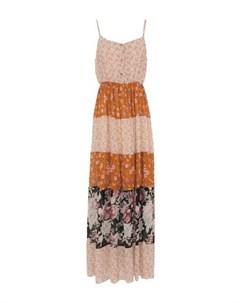 Длинное платье Caipirinha