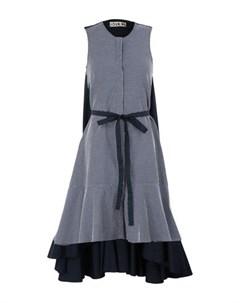 Платье длиной 3 4 Jour/né