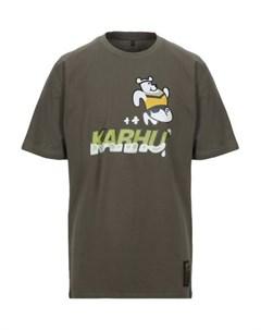 Футболка Karhu