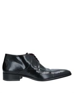 Полусапоги и высокие ботинки Carlo pignatelli classico