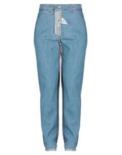 Джинсовые брюки Au jour le jour