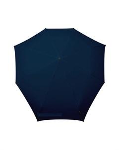 Зонт автомат senz midnight blue Синий Senz