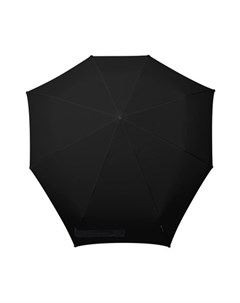 Зонт автомат senz pure black Черный Senz