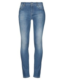 Джинсовые брюки Tramarossa